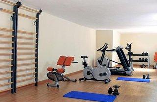 Hotel Caybeach Caleta Sport und Freizeit