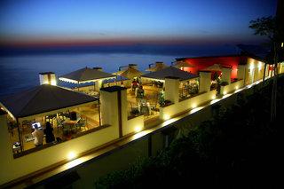 Hotel GH Avalon Sikani Resort Terasse
