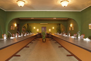 Hotel Arabia Azur Resort Konferenzraum