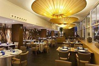 Hotel Atenea Port Barcelona Mataro Restaurant