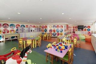 Hotel Alba Resort Kinder