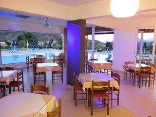 Hotel Zoes Hotel-Studios Restaurant