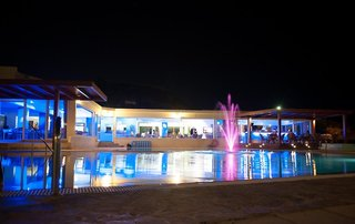 Hotel Zoes Hotel-Studios Pool