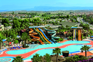 Hotel VONRESORT Golden Coast Pool