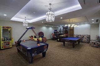 Hotel Alba Resort Sport und Freizeit