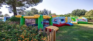 Hotel Fun & Sun Miarosa Ghazal Resort Kinder