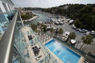 Hotel Aparthotel Porto Drach Pool