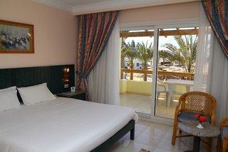Hotel Palm Beach Resort Wohnbeispiel