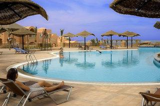 Hotel Radisson Blu Resort El Quseir Pool