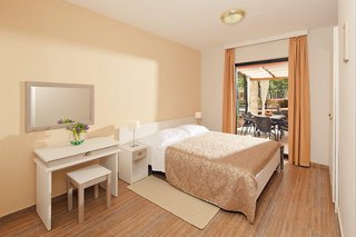 Hotel Appartements Sol Amfora for Plava Laguna Wohnbeispiel