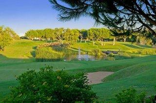 Hotel Balaia Golf Village Sport und Freizeit