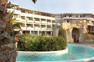 Hotel D´Andrea Mare Beach Resort Außenaufnahme