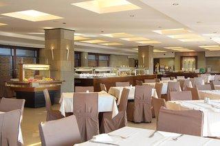 Hotel D´Andrea Mare Beach Resort Restaurant