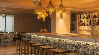 Hotel Ajman Saray, A Luxury Collection Resort Bar