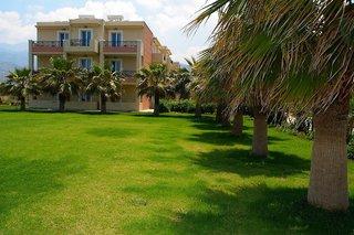 Hotel Aeolos Beach Garten