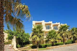 Hotel Aeolos Beach Außenaufnahme