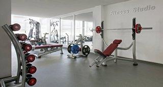 Hotel Alion Beach Sport und Freizeit