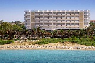 Hotel Alion Beach Außenaufnahme