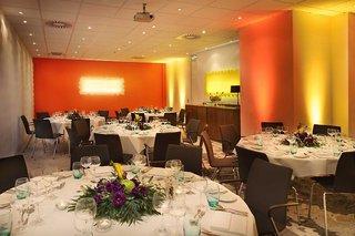 Hotel Berlin Berlin Restaurant