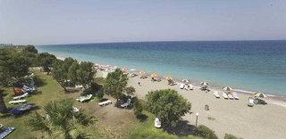Hotel D´Andrea Mare Beach Resort Strand