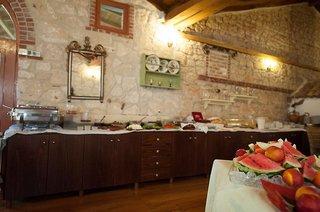 Hotel Petrino Suites Restaurant