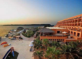 Hotel Ramla Bay Resort Außenaufnahme