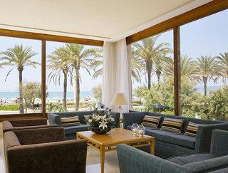 Hotel HM Gran Fiesta Lounge/Empfang