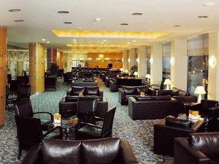 Hotel Armas Saray Regency Konferenzraum