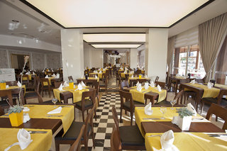Hotel Side Alegria Hotel & Spa - Erwachsenenhotel Restaurant