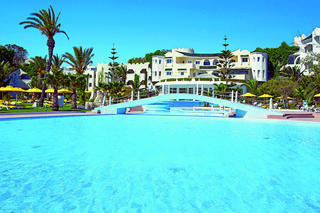 Hotel lti Mahdia Beach & Aquapark Pool