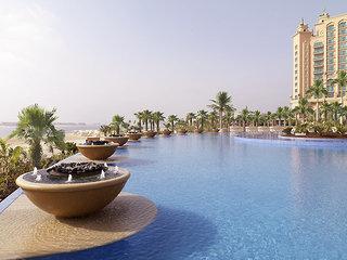 Hotel Atlantis - The Palm Pool