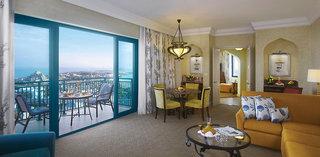 Hotel Atlantis - The Palm Wohnbeispiel