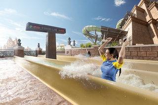Hotel Atlantis - The Palm Sport und Freizeit