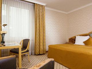 Hotel Palace Berlin Wohnbeispiel