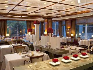 Hotel Palace Berlin Restaurant