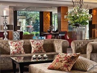 Hotel Palace Berlin Lounge/Empfang