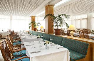 Hotel HM Gran Fiesta Restaurant