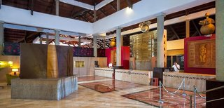 Hotel Grand Bavaro Princess All Suites Resort,Spa & Casino Lounge/Empfang