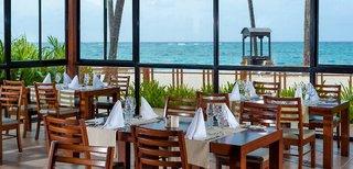 Hotel Grand Bavaro Princess All Suites Resort,Spa & Casino Restaurant
