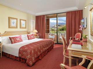 Hotel Hotel Botanico & The Oriental Spa Garden Wohnbeispiel