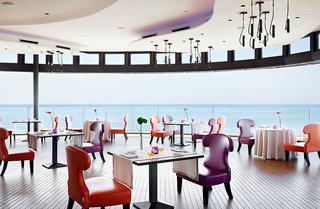 Hotel Bohemia Suites & Spa - Erwachsenenhotel Restaurant