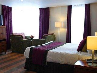 Hotel Ten Hill Place Hotel, Best Western Premier Collection Wohnbeispiel