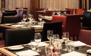 Hotel Ten Hill Place Hotel, Best Western Premier Collection Restaurant