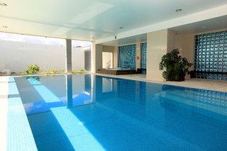 Hotel Acorsonho Apartamentos Turisticos Pool