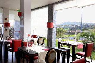 Hotel Acorsonho Apartamentos Turisticos Restaurant