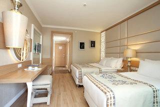 Hotel Quattro Beach Spa & Resort Wohnbeispiel