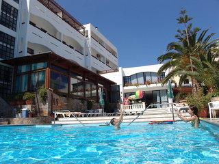 Hotel Albatros Spa & Resort Hotel Pool