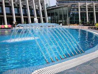 Hotel Gran Hotel Bali Pool