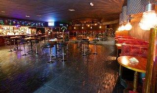 Hotel BM Beach Hotel Bar