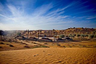 Hotel Al Hamra Residence Landschaft